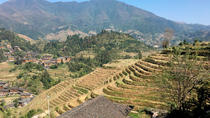 Longsheng Rice Terraces 2-Day Tour from Guilin, Guilin, Overnight Tours