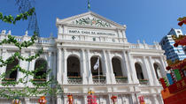 Macau Day Tour including 2-Way Ferry Transfer from Shenzhen, Shenzhen, null