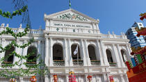 Macau Day Tour with 2-Way Ferry Transfer from Shenzhen, Shenzhen, null