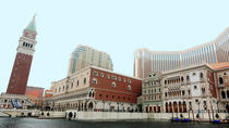 Macau Excursion with Venetian Resort Visit from Hong Kong Island, Hong Kong SAR, City Tours