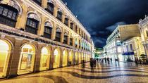 Macau Private City Tour by Coach