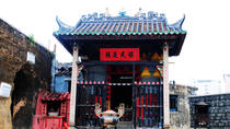 Macau's World Heritage Sites Tour with 1-way Ferry and Pickup from Hong Kong, Macau, Ferry Services