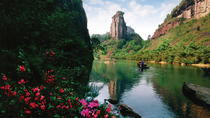 Mount Wuyi 3-Day Retreat by Bullet Train from Xiamen, Xiamen, Multi-day Tours