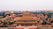 MVP Beijing: 3-Night Accomodation With Airport Transfers and Sightseeing Tours, Beijing, Multi-day ...