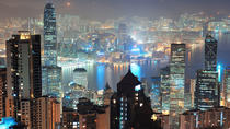 Private Hong Kong Tour and Victoria Harbour Dinner Cruise with Light Show, Hong Kong SAR, Dinner...