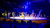 Round-Trip transfer Zhuhai Chimelong Admission Theatre Circus, Guangzhou, Theater, Shows & Musicals