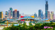 Shenzhen Day Tour From Hong Kong: Classic and Modern China with Hotel Pickup in Kowloon area, Hong ...