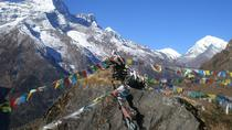 Tibet 8-Day Tour including Mount Everest Base Camp, Lhasa, Multi-day Tours