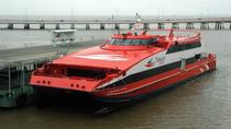 TurboJet Ferry E-Ticket from Kowloon to Macau, Hong Kong SAR, Attraction Tickets