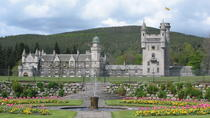 Full-Day Balmoral Castle Tour from Aberdeen, Aberdeen, null