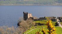 Full-Day Loch Ness Tour from Aberdeen, Aberdeen, Kayaking & Canoeing
