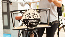 Richmond's City Center Tour, リッチモンド