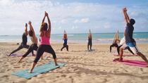 Pine Grove Beach Yoga Class, San Juan, Yoga Classes