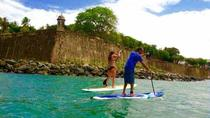 San Juan Paddle Board Tour, San Juan