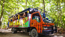 Outback Safari Adventure Tour from Puerto Plata, Puerto Plata, City Tours