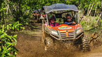Puerto Plata ATV Adventure, Puerto Plata, 4WD, ATV & Off-Road Tours
