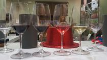 Toledo Wine Show in Historical Center, Toledo, Wine Tasting & Winery Tours