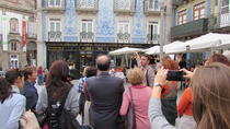 3-Hour Walking Tour: Tiles of Porto, Porto, Private Sightseeing Tours