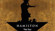 Hamilton Musical Walking Tour, New York City, null