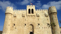 Private day tour to Alexandria and Sound and Light show, Cairo, Light & Sound Shows