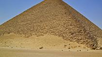 Private full day tour to Giza Sakkara and Dahshur, Cairo, Full-day Tours