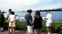 Tour im Pearl Harbor-Besucherzentrum, Oahu