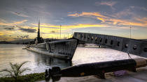 USS Bowfin Submarine Museum and Park , Oahu, Attraction Tickets