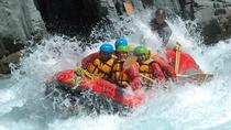 White Water Rafting de Christchurch, Christchurch