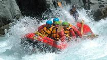 White Water Rafting from Christchurch, Christchurch