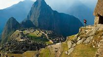 2-Day Tour: Sacred Valley and Machu Picchu by Train, Cusco, Overnight Tours
