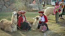 6-Day Best of Peru: Cusco, Sacred Valley, Machu Picchu and Puno Including Titicaca Lake, Cusco, ...