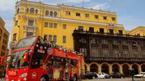 City Cusco Sightseeing Tour, Cusco, Hop-on Hop-off Tours