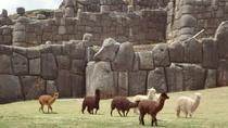 Cusco and Sacred Valley Combo Full Day Tour, Cusco, City Tours