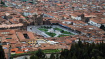 Cusco Half-Day City Tour, Cusco, Day Trips