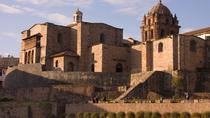 Cusco Walking Tour: Inca Museum, Temple, and San Pedro Market, Cusco, Walking Tours