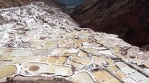 Day Tour to Maras, Moray and Salt Flats from Cusco, クスコ