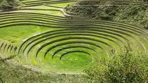 Day Tour to Maras, Moray and Salt Flats from Cusco