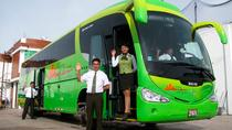 Guided Bus Tour from Cusco to Puno or Viceversa, Cusco, Bus Services