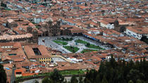 Half-Day Cusco City Tour, Cusco, Day Trips