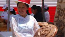 Half-Day Tour of Cusco Including Visits to Oropesa, Saylla and Tipon, Cusco, Food Tours