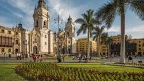 Lima City Half Day Tour, Lima, City Tours