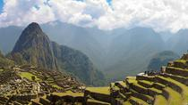 Machu Picchu Full Day Tour from Cusco, Cusco, Day Trips