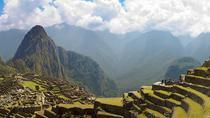 Machu Picchu Full Day Tour from Cusco, Cusco, Private Day Trips
