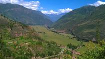 Sacred Valley Tour from Cusco, Cusco, Private Sightseeing Tours