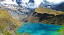 Small-Group Humantay Lake and Salkantay Mountain Hike from Cusco , Cusco, Full-day Tours