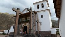 Tipon, Pikillacta and Andahuaylillas South Valley Day Tour from Cusco, Cusco, Cultural Tours