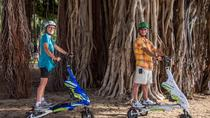 Magic Island Trikke Tour, Oahu, Trikke Tours