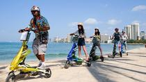 Viator Exclusive: Diamond Head Trikke Adventure with GoPro, Oahu