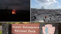 Hawaii Volcanoes National Park Full-Day Tour from Kona, Big Island of Hawaii, 4WD, ATV & Off-Road ...