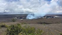 Volcanoes National Park Adventure Tour from Hilo, Big Island of Hawaii, Day Trips